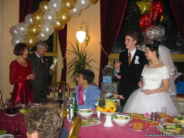 Свадьба лет песня
